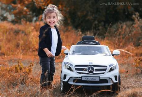 Kids modelling Portfolio
