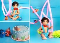 cake smash theme