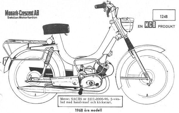 Compact 1967