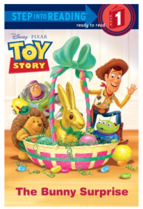 The Bunny Surprise (Toy Story)