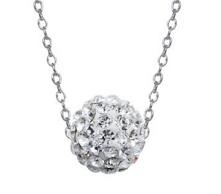Now This is Beautiful!! Authentic Diamond Color Crystals