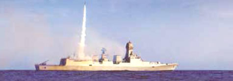 The-Brahmos-being-test-fired-from-INS-Chennai