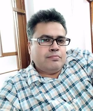 ajit-kumar-thakur-editor-raksha-anirveda
