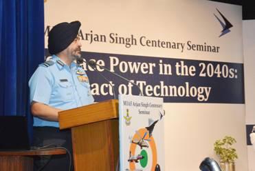 Centenary seminar