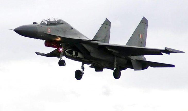 Su-30MKI11