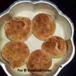 Pav recipe