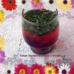 Refreshing Kokum Sherbet