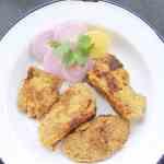 Chicken Rawa Fry