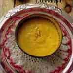 Amrkhand / Mango Shrikhand