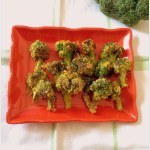 Rawa Fried Broccoli And CupoNation.in