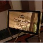 Times City – Gourmet Week And Szechwan Court @ The Oberoi