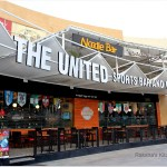 The United Sports Bar And Grill – A Restaurant Review
