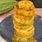 Rava Fried Ridge Gourd | Ghosalem Fodi | Goan Recipes | Luffa | Turai | Semolina | Goan Recipes