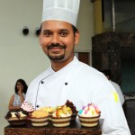 CupCakes With Desi Frosting Workshop At Paparazzi, Royal Orchid Central