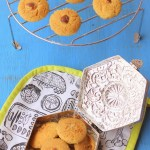 Nankhatai | Indian Cookies