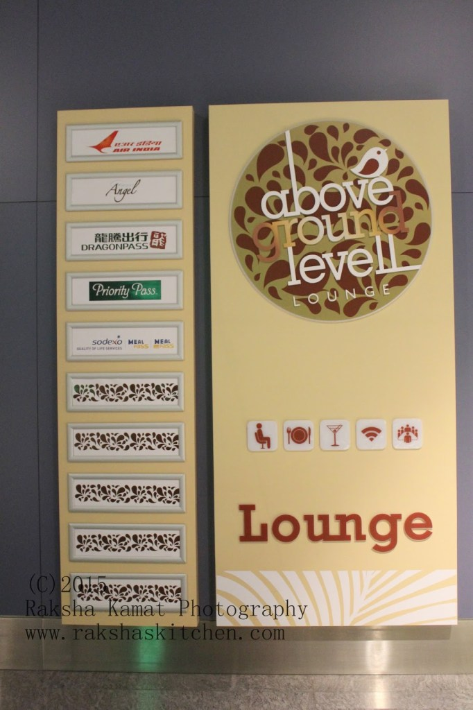 Above Ground Levell Lounges