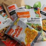 Eastern Masala Blends