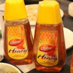 Dabur Honey Diet Blogger Meet By Indiblogger
