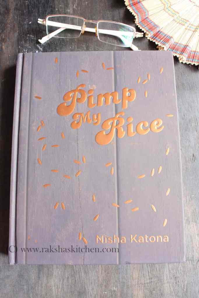 Pimp My Rice – By Nisha Katona