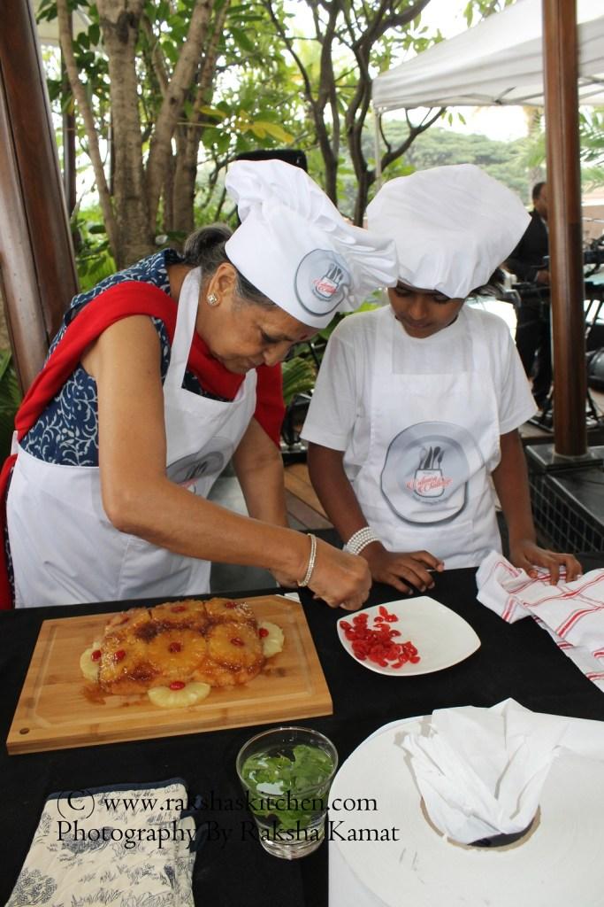 Hyatt Culinary Challenge