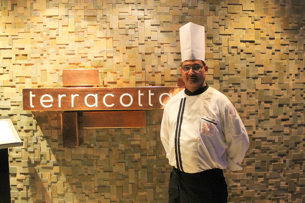 Terracotta At Vivanta By Taj – A Restaurant Review