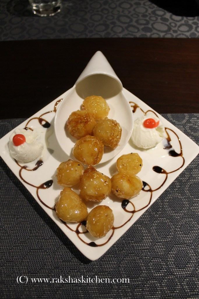 HongKong Restaurant, Bangalore – A Restaurant Review