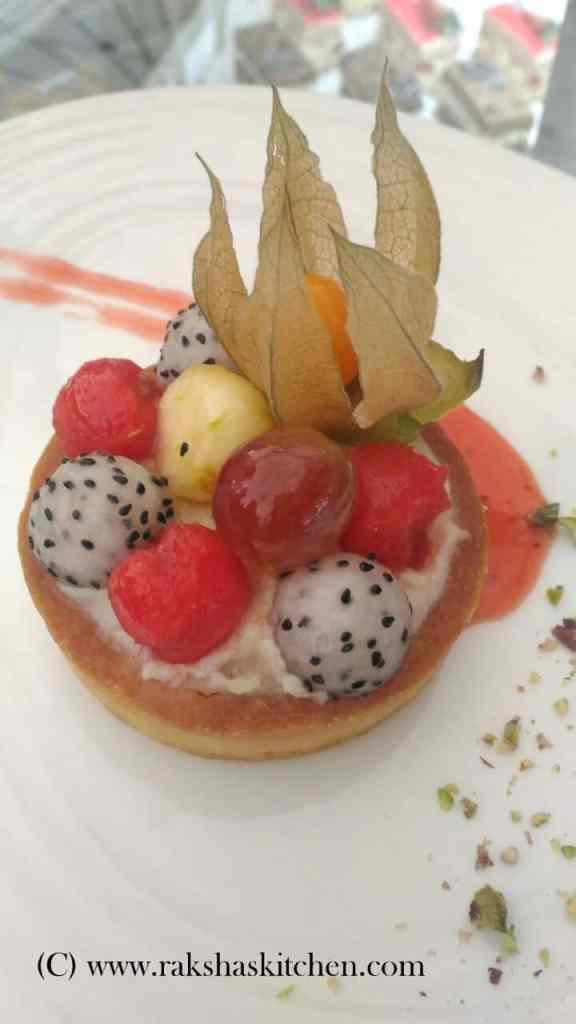 Restaurants At UB City – Cafe Noir And Cafe Mangii