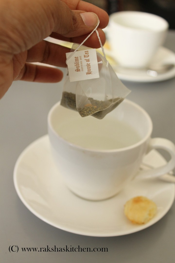 Sublime Tea