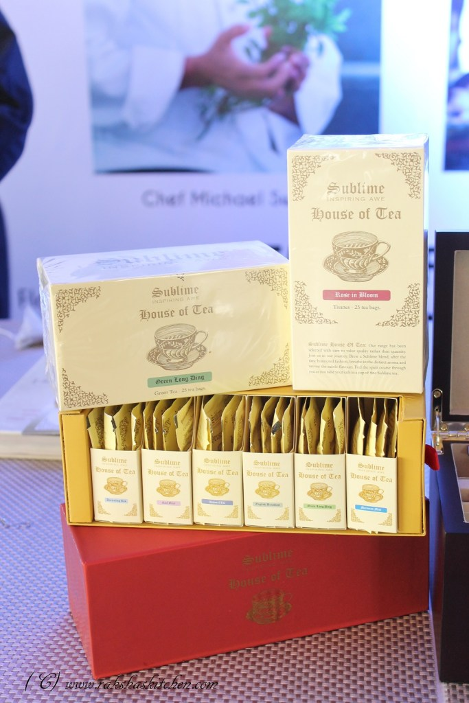 Tea Appreciation Event By Sublime House Of Tea