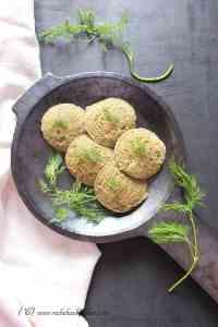 Green Moong And Vegetable Idlis