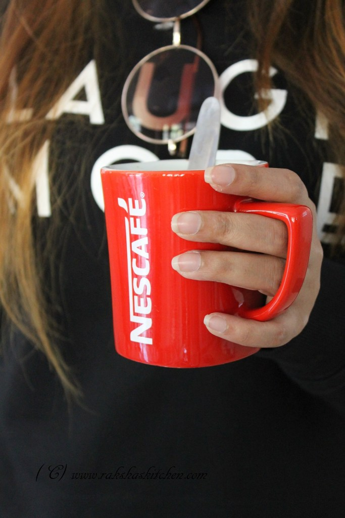 The Nescafe PLan