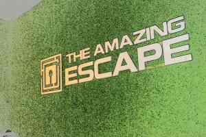 The Amazing Escape