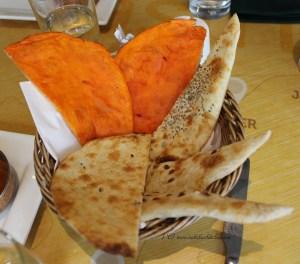 Roti Tokri