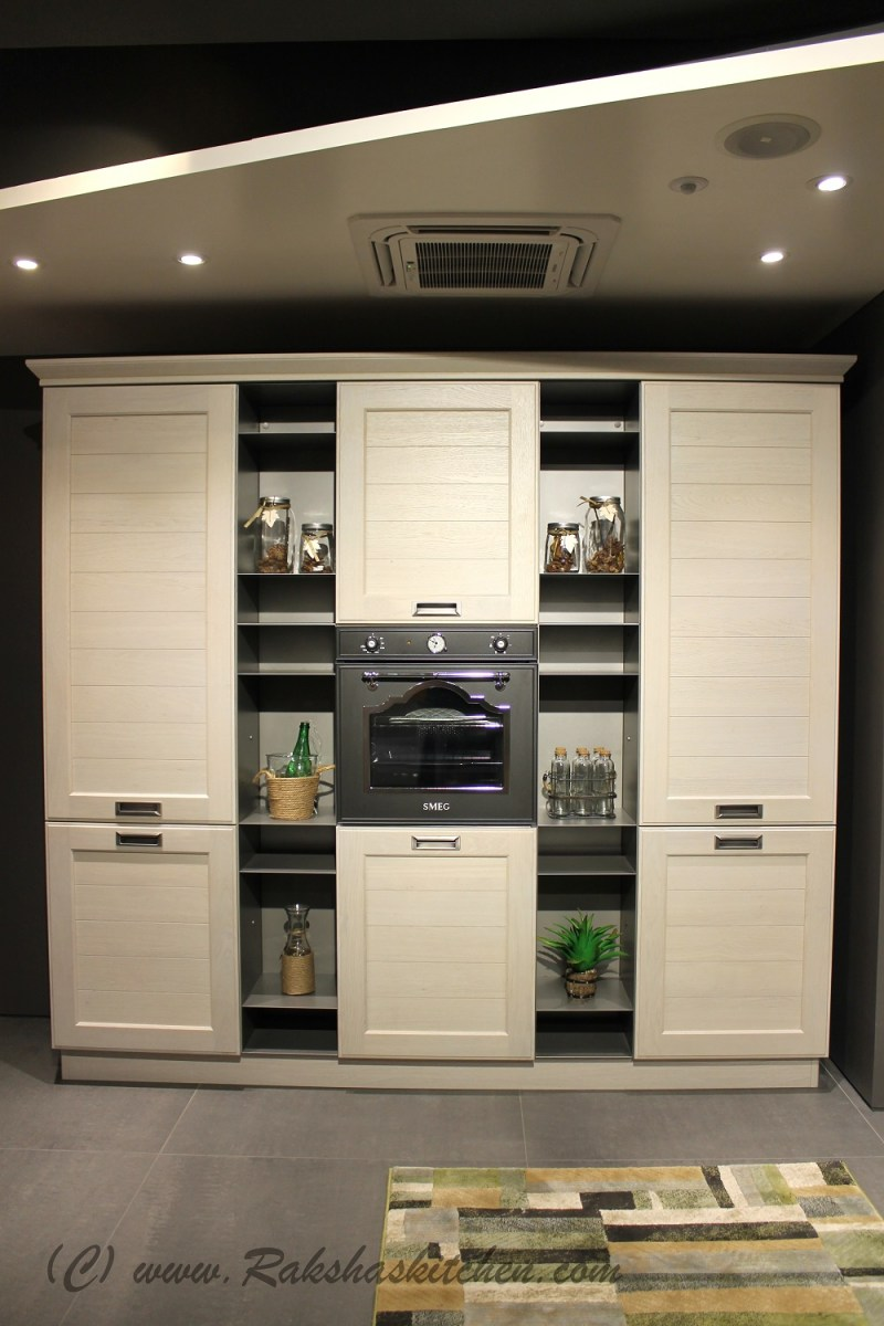 Italian Modular Kitchens By Stosa Cucine - Store Launch In Bangalore