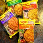 The Launch Of 4 New Regional Flavours Of Maggi Noodles – Masalas Of India & Ramen Jhaal Burger Recipe