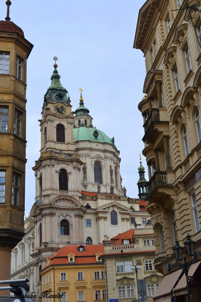 A Day In Prague – Czech Republic
