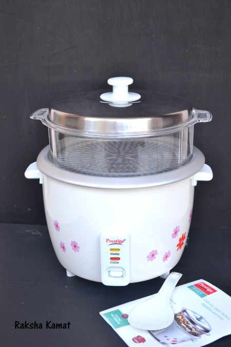 TTK RICE COOKER
