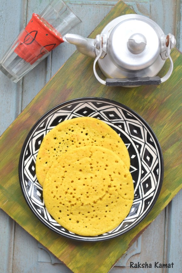 Methi Dosa , Methyeche Pole , Fenugreek Pancakes