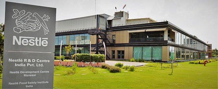 Nestle R&D, India