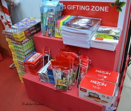 Gift a wish initiative by SPAR