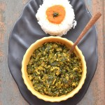 Methi Bhaji | Fenugreek Leaves Stir Fry