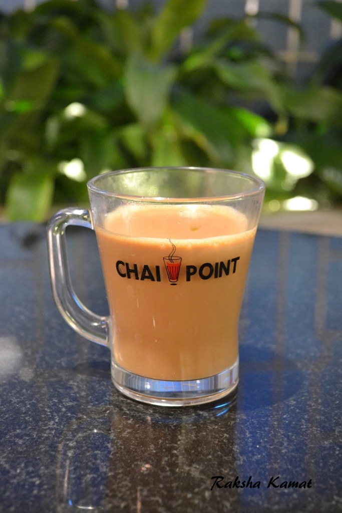Chai Point Launched 100th Store In Bangalore