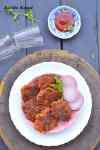 fish roe cutlet, fish roe recipe, fish roe cooking, mackerel roe, fish roe fry, gaboli, gaboli dangar