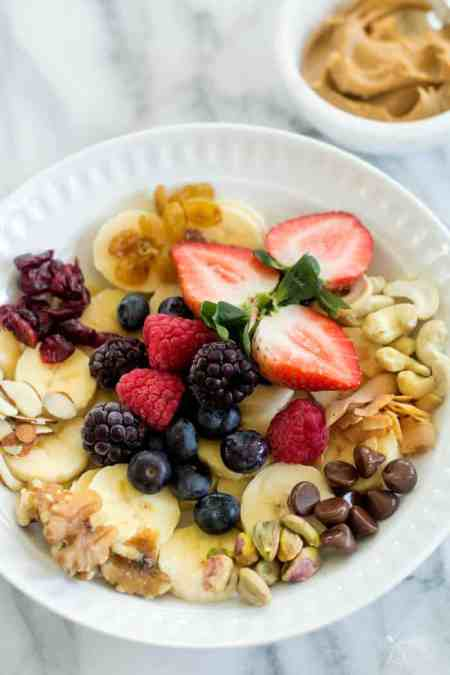 Fruit-Nuts-Monkey-Breakfast-Bowl