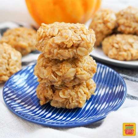 no-bake-pumpkin-cookies-hero