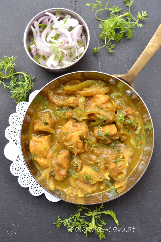 Goan Chilli Chicken