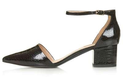 jive midle heel shoes