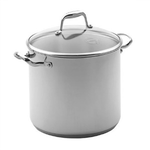Fall Dishes - Langostina Stock Pot from Hudson's Bay with Cash Back from Rakuten.ca
