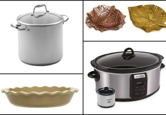 Tasty Fall Recipes that will fill you up - Rakuten Canada | The Savvy Shopper Blog