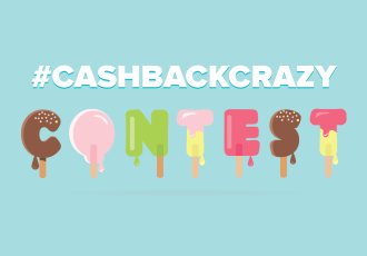 Splish Splash! #cashbackcrazy is back for summer! See how you can win this HOT contest! Open to Canadian residents who are Rakuten.ca members